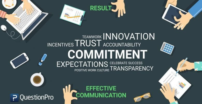 How to Fulfil the Commitment in Professional Life