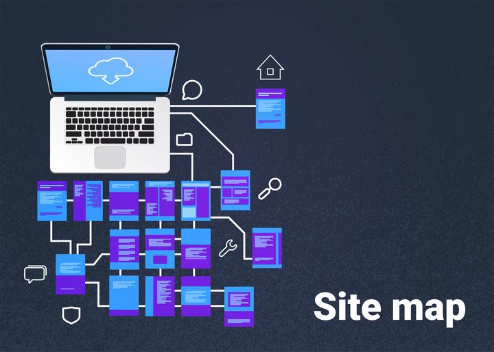 Designing a Sitemap