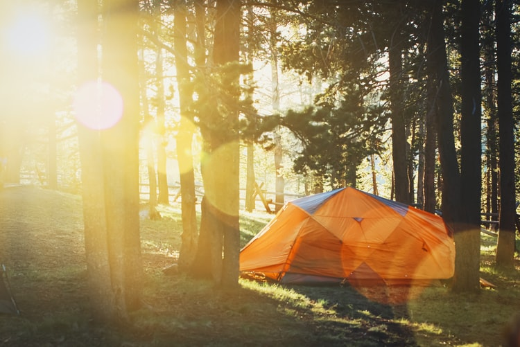 tips to boost Camping Equipment Business